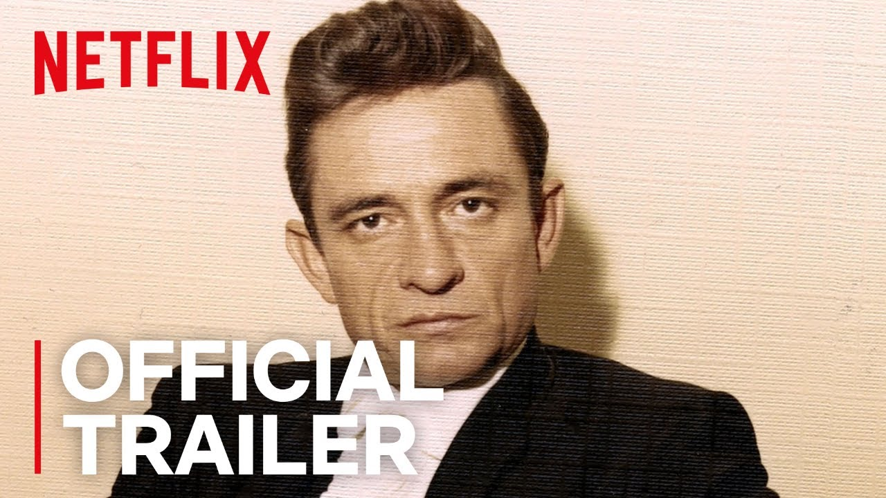Remastered Track 2 Tricky Dick And The Man In Black Official Trailer Hd Netflix