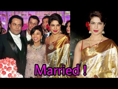 Priyanka Chopra got married in USA |Latest Bollywood News