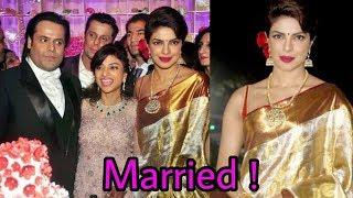 Priyanka Chopra got married in USA |Latest Bollywood News