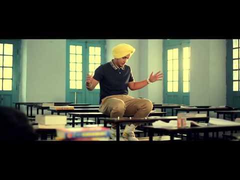 College Love Story Song  Pehla Bench Kamal Khaira