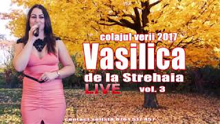 Vasilica de la Strehaia Vol.3 AUDIO Retez LUCA | Muzica de Petrecere | Arza-l focu de iubit