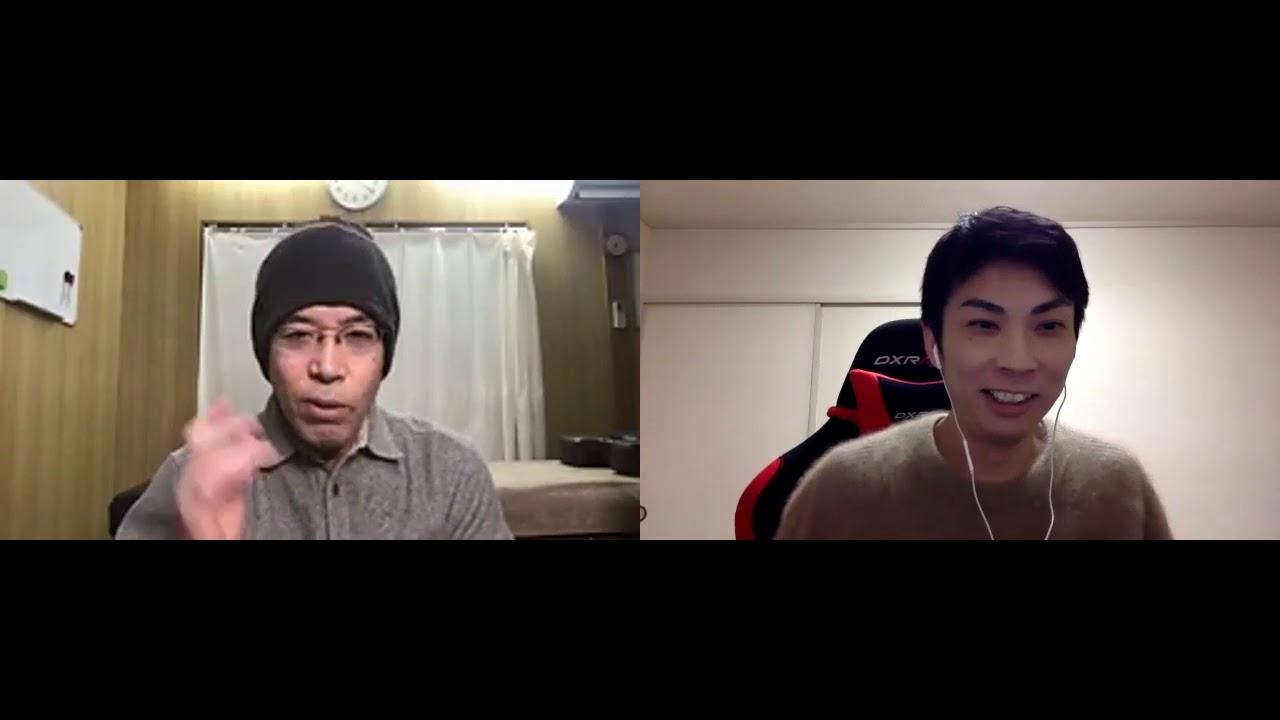 2月7日(金)21時よりFacebookLive!!