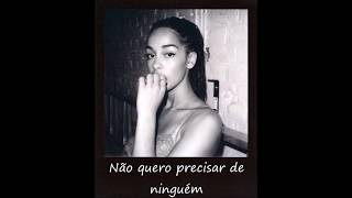 Jorja Smith- The One (Legendado)