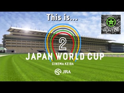 This is... Japan World Cup 2