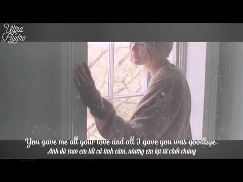 [Lyrics + Vietsub] Back To December - Taylor Swift