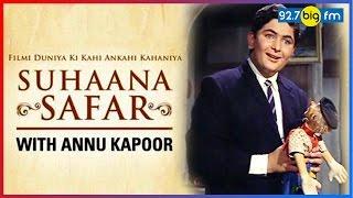 Rishi Kapoor's Excit...