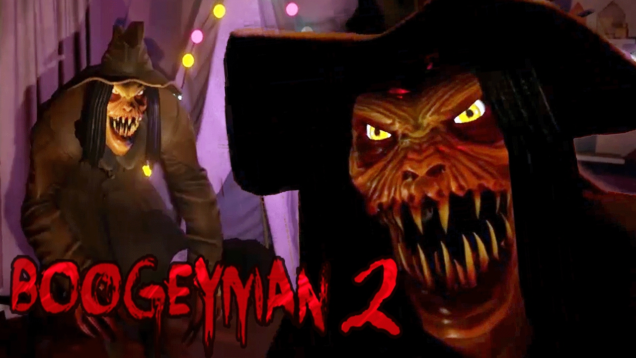 Watch Boogeyman