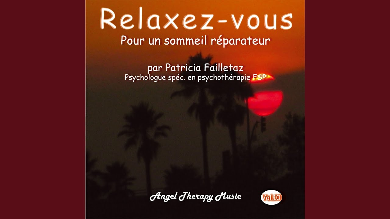 relaxation courte