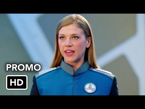 "The Orville Season 2 ""New Missions, Epic Adventure"" Promo (HD)"