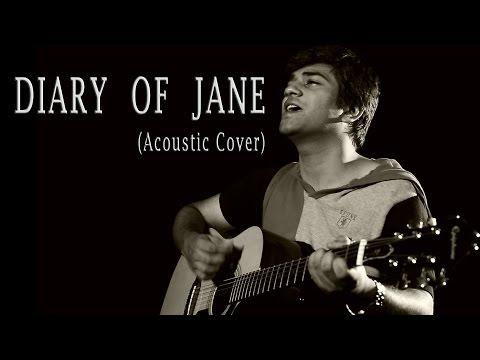 Breaking Benjamin  The Diary of Jane Acoustic   Hanu Dixit 2014