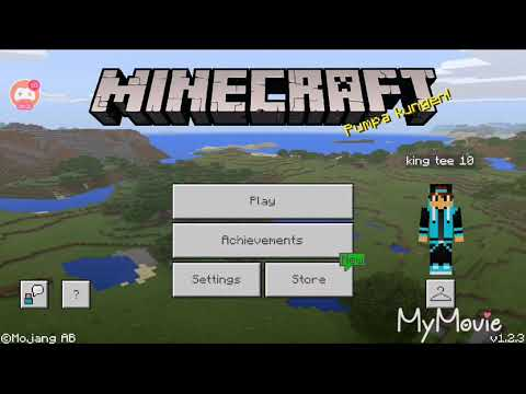 How To Get Your Inventory Back On Minecraft Youtube