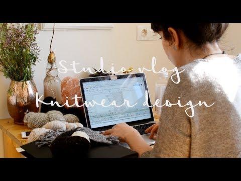Studio vlog + Greece / Mandarine's