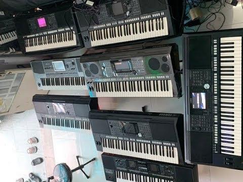 Thu Mua đàn Organ Tại Nhà Giá Cao ( NHẠC CỤ MINH HUY ) 0707522522