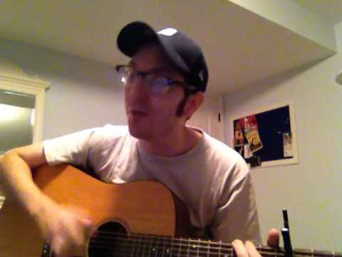 (854)-zachary-scot-johnson-blowin'-smoke-kacey-musgraves-cover-thesongadayproject-same-trailer-park