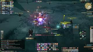 FF14 - Pyros is dangerous