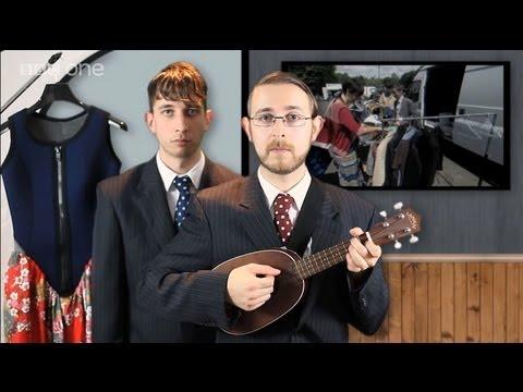 Download Brett Domino Trio Song: Rags to Recipes  - Young Apprentice 2012 - BBC One