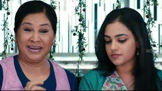 Kovai Sarala Comedy In Hotel - Malini 22 Palayamkottai Movie Scenes