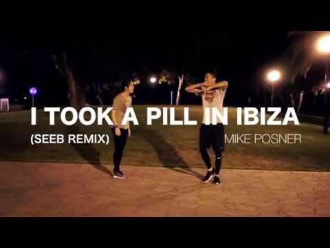 Mike Posner – I Took A Pill In Ibiza (Seeb Remix) | Aaron Aquino & Chris Phan Choreography