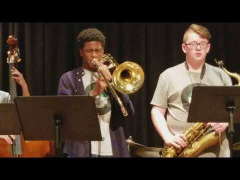 UAB Jazz summit 2018(2)