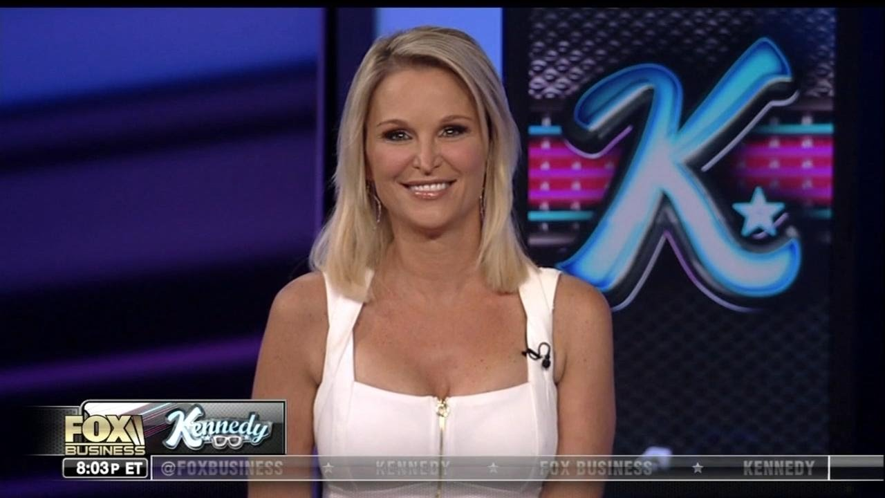 huddy Fox news juliet