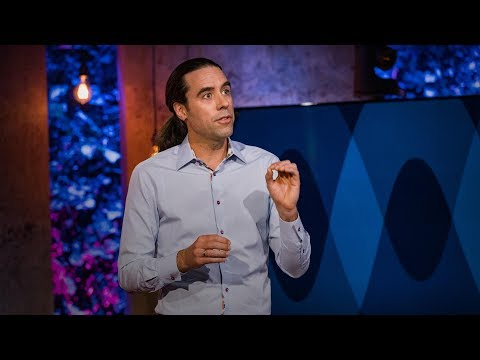 How do we learn to work with intelligent machines? | Matt Beane