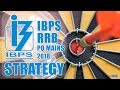 IBPS RRB PO MAINS 2018  BEST STRATEGY TO CRACK EXAM   Mr.Jackson