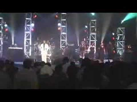 BeBe Winans & Friends In South Africa Part1
