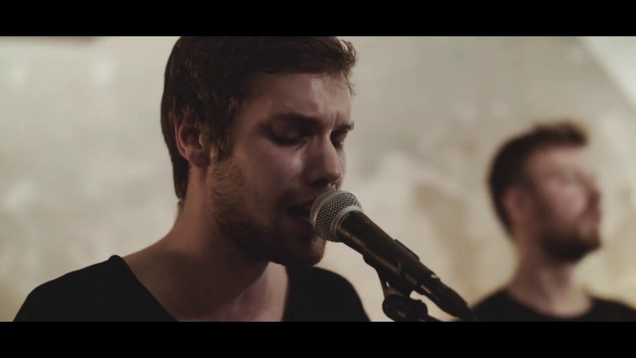 KOROVA - The Ways of John Doe (live)