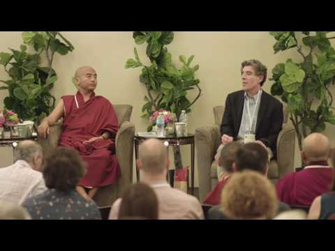 Meditation and the Science of Human Flourishing Workshop - Part 4