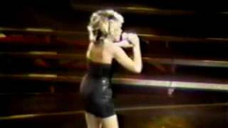 Tina Turner Live In Phoenix 1997 - Goldeneye