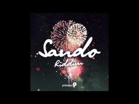 Machel Montano - Drop It Down [Sando Riddim] [Precision Productions]
