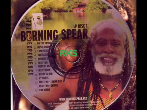 • Burning Spear • Loving Day (Dub-Part Two)