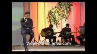 Jesus Adrian Romero - Mi Universo (Versión Acústica)