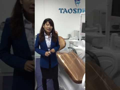 Quelle est la différence de fauteuil dentaire Fabriqué en Chine et Europe