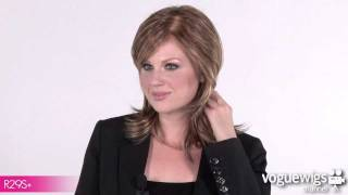 Video Raquel Welch Encore Wig Review + Styling Video download MP3, 3GP, MP4, WEBM, AVI, FLV Agustus 2018