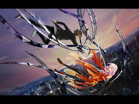 Guilty Crown Inori's death (English Sub)