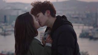 Люблю всё в тебе  💘 Ли Кан Ду & Ха Мун Су