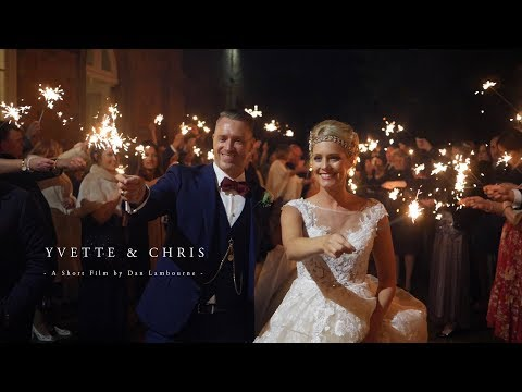 Chris & Yvette's Wedding Short Film | Norwood Park, Southwell