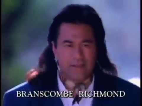 Branscombe Richmond Renegát  A fejvadász