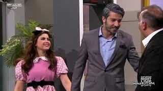 SNL بالعربي - حسن البلام