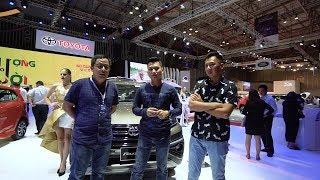 [Autozone.vn] Toyota Rush và các ưu khuyết điểm