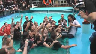 Dragonforce-Extraction Zone Videoclip HD Official Dragonforceamerican