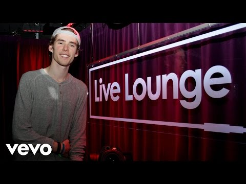 Lost Frequencies - Are You With Me in the Live Lounge