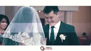 Свадьба Астана Караганда