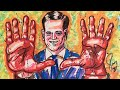 Jim Carrey's most controversial paintings