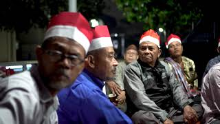 Ansar celebrate Independence Day in Indonesia