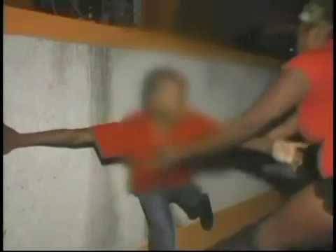CVM:  Duppy beats boy (HIGHER REZ VIDEO)