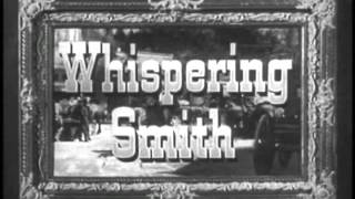 Whispering Smith E 07 The Deadliest Weapon