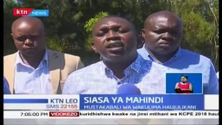 Siasa ya Mahindi: Mustakabali wa wakulima wa Mahindi