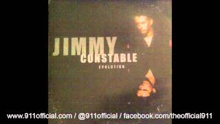Jimmy Constable - Tell Me You're The One - Evolution EP (2004)